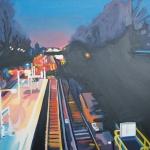 Streatham Hill Station