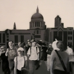 St Paul\'s 1 - SOLD